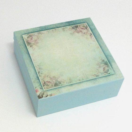 krabička dmodra