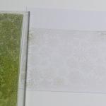 Podkladový papír se vzorem