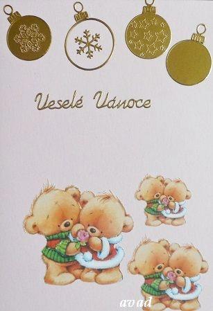 vanoce-medvedi-rodinky