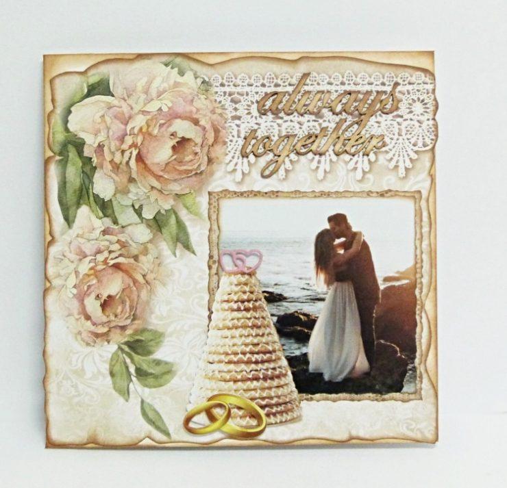 přání svatbě