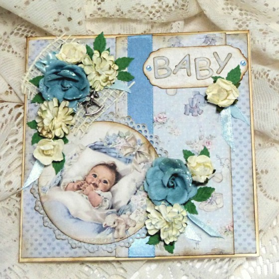 přání k narození chlapečka