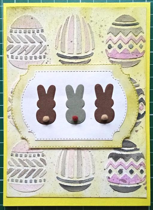 přání k Velikonocům